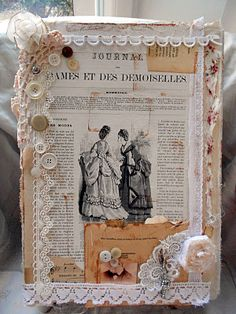 French Box