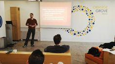 """Workshop I """"Show me the Funding"""" - by Arnaud Henin at #ImpactDay2015"""