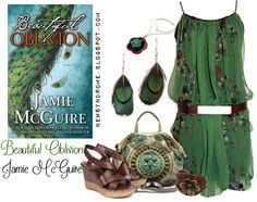 Beautiful Oblivion de Jamie McGuire #JamieMcGuire #BeautifulOblivion #MaddoxBrothers