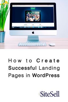 Landing pages focus on a single call to action: opt-in, download, subscribe or purchase. Build a landing page that converts with our tips.