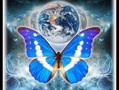 Jak, čím a z čeho jsou tvořeny světy páté a vyšších dimenzí, čili světy, které jsou tvořeny z energie vědomí, tzn. ze světla