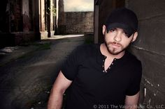 Brantley Gilbert... yes please.