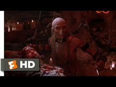 House of 1000 Corpses (10/10) Movie CLIP - The Legend of Doctor Satan (2003) HD - YouTube