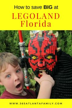 Heading to LEGOLAND Orlando? Learn about LEGOLAND discount tickets, how to save money on your vacation to LEGOLAND Florida, and how to make the most of the dollars you spend.