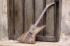 Hutchinson Guitar Concepts