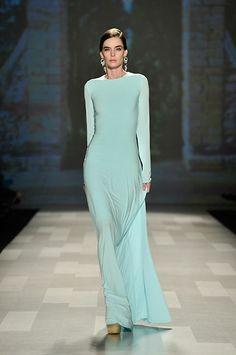 MATTHEW GALLAGHER SS 2014   World MasterCard Fashion Week Toronto