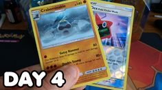 Daily Video, Pokemon, Deck, Packing, Videos, Shadows, Youtube, Bag Packaging, Darkness