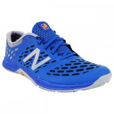 b4df3b8301ca7 New Balance Minimus 20v4 Men'sTraining Shoes - Blue/Steel New Balance  Minimus,