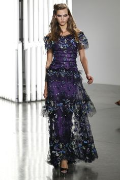 Rodarte Spring/Summer 2012, NEW YORK Fashion Week
