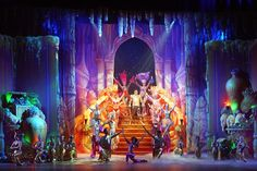 Aladdin Musical Set Design | Call us! We are looking forward to learning about your life, goals ...