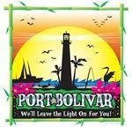 Port Bolivar, Texas