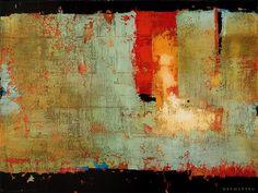 COUNTERPOINT II  18 x 24 - Michael den Hertog