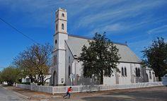 Camdeboo Gallery - The Karoo, South Africa