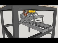 Home Made Table Saw, Diy Table Saw, Wood Tools, Diy Tools, Diy Lathe, Home Door Design, Table Saw Workbench, Table Saw Fence, Diy Projects Plans