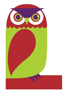 owl by Suzanne Carpenter