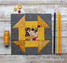 Sew many quilt blocks! | The Crafty Quilter | Bloglovin'