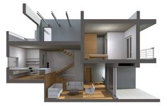 METRIS - Single-Family House in Avlida