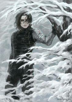 Диалоги ~ The Winter Soldier