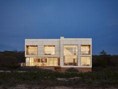 North Sea, Southold, NY, USA/ Berg Design Architecture