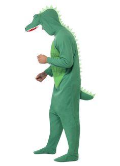 Crocodile Costume Related Keywords & Suggestions - Crocodile Costume Long Tail Keywords