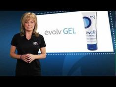 Evolv GEL  See why EvolvHealth's Chief Science Officer and former professional athlete Dr. Anne Bodak Smith is so excited about Evolv GEL, made with over 90% Archaea Active water—a formula that carries the exclusive FutureCeuticals® TargeTest™ Seal of confirmed bioactivity in humans. www.e84today.com