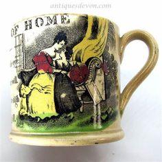 Dragon Glass, Mugs, Tableware, Dinnerware, Tumblers, Tablewares, Mug, Dishes, Place Settings