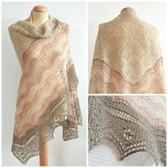 The Elena Half Hap is now available! Worked in this lovely rustic yarn by Moeke Yarns this Half Hap makes for a wonderful cozy shawl. Perfect to wrap up in on a chilly day. Elena is made in the tradition of the shawls from the Shetland Isles making for a very interesting construction.  http://ift.tt/2bJY3lW http://ift.tt/2buJpDd  #knitting #breien #knittedshawl #lavischdesigns