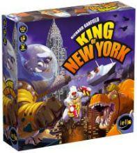 Notre critique de King of New York - LilloJEUX