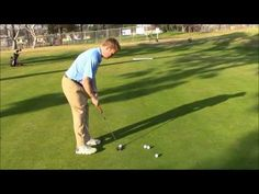 Golf Putting Tips | Towel Drill for Lag Putting- Perfect Pitch Golf- Guide to Perfect Putting