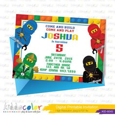 Najlepsze Obrazy Na Tablicy Urodziny Ninjago Ninjago Birthday Party