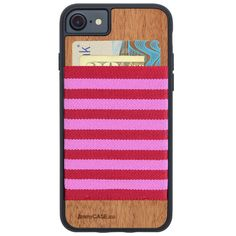 3 Phone cases that a