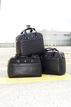Mercedes-Benz luggage #MercedesBenzofHuntValley