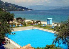 √ Uniek appartement met gezamenlijk zwembad op Corfu? √ Boek dan nu Riviera Barbati bij Casita Travel voor een heerlijke vakantie op dit prachtige eiland.