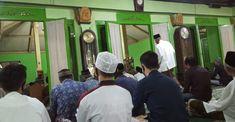 PSM Takeran Gelar Sholat Idul Fitri hari ini Hats, Hat