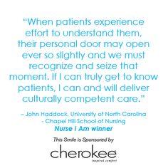 #NurseIAm #UNCChapelHill #Nursing