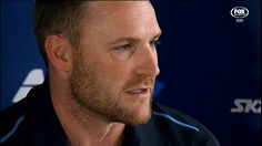 New Zealand's Brendon McCullum expected to announce retirement Brendon Mccullum, Retirement Announcement, Cricket News, Savage, New Zealand, Sports, Hs Sports, Sport