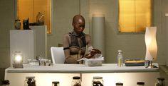FEATURE: Watch Kenyan sci-fi short film Pumzi in full! - AFROPUNK #afrofuturism