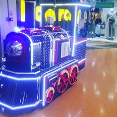 Jukebox, Toys, Car, Adventure, Shopping Malls, Electric Motor, Trailers, Trains, Activity Toys