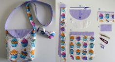 Un sac en tissu et sa barrette assortie : http://www.prima.fr/mode-beaute/un-sac-en-tissu-et-sa-barrette-assortie/7943248/