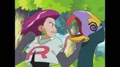 Pokemon Advanced, Play Pokemon, Team Rocket, Hd Images, View Image, Jessie, Short Hair Styles, Manga, Wallpaper
