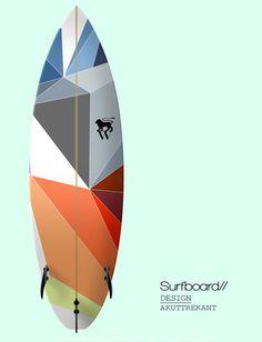 SURFBOARD/DESIGN on Behance