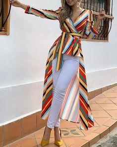 Stylish Off Shoulder Floral Casual Blouse Look Fashion, Hijab Fashion, Fashion Dresses, Womens Fashion, Fashion Clothes, Fashion Killa, Cheap Fashion, Fashion Details, Mode Kimono