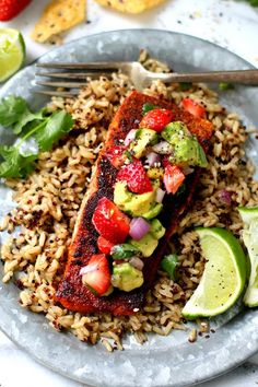 52 Easy Summer Seafood Recipes You Can Whip Up in 20 Minutes #purewow #summer #dinner #recipe #easy #food #cooking #seafood