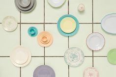 Bitossi home - fotografie italië: modern door bitossi home, modern Web Design, Kitchen Items, Home Collections, Household Items, Latte, Decorative Plates, Tableware, Inspireren, Home Decor