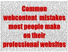 Signs of a Cheap Webmaster: If you have a site, you have probably made this mistake