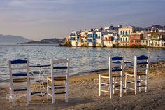 Mykonos island Greece by Panagiotis Bouras Mykonos Island Greece, My Photos