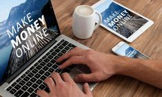 Work from home make money online How to Learn a Marketable Skill in 30 Days. Want to get paid as a freelancer but don't have the necessary skills yet? Instead of going back to the office job, why not give yourself a 30-day on-the-job training course? Here's how to do it. Ways To Earn Money, Make Money Fast, Make Money From Home, Online Earning, Earn Money Online, Online Jobs, Earning Money, Online Income, Online Sales