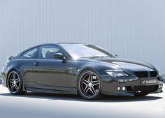 2008 Hamann BMW 6 Series