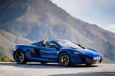 hq mclaren 650s wallpapers