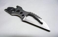TT PockeTTools LLC - Pocket and Keychain Tools: Knives